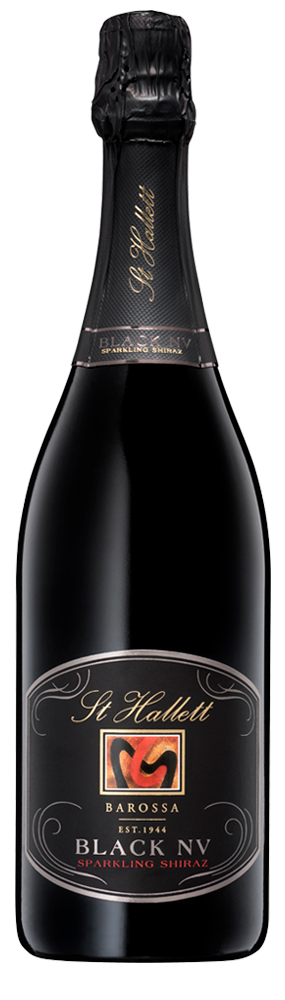 Black NV Sparkling Shiraz