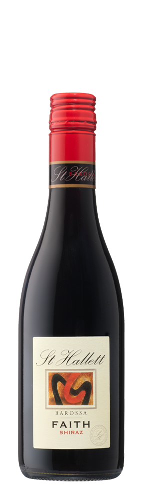 2017 Faith Shiraz (375ml)