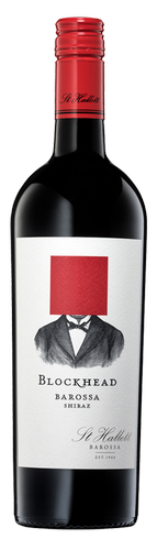 2018 Blockhead Shiraz