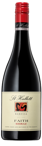 2019 Faith Shiraz