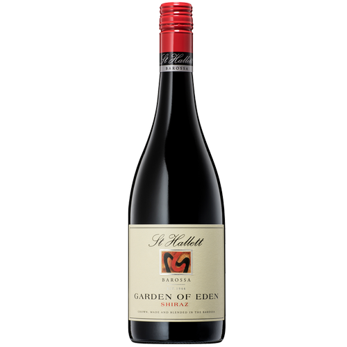 2017 Garden of Eden Shiraz