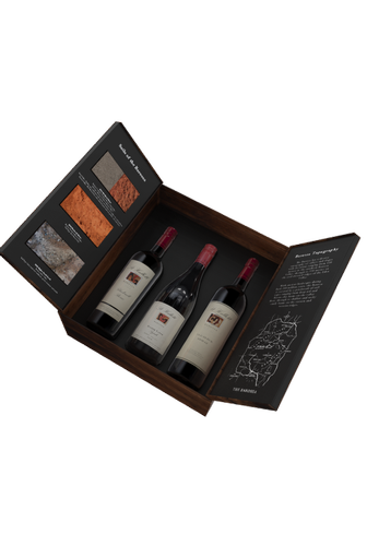 Old Block Cellar Release Gift Pack